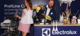 Electrolux SBB-Bahnhof-Promo #ComfortLift